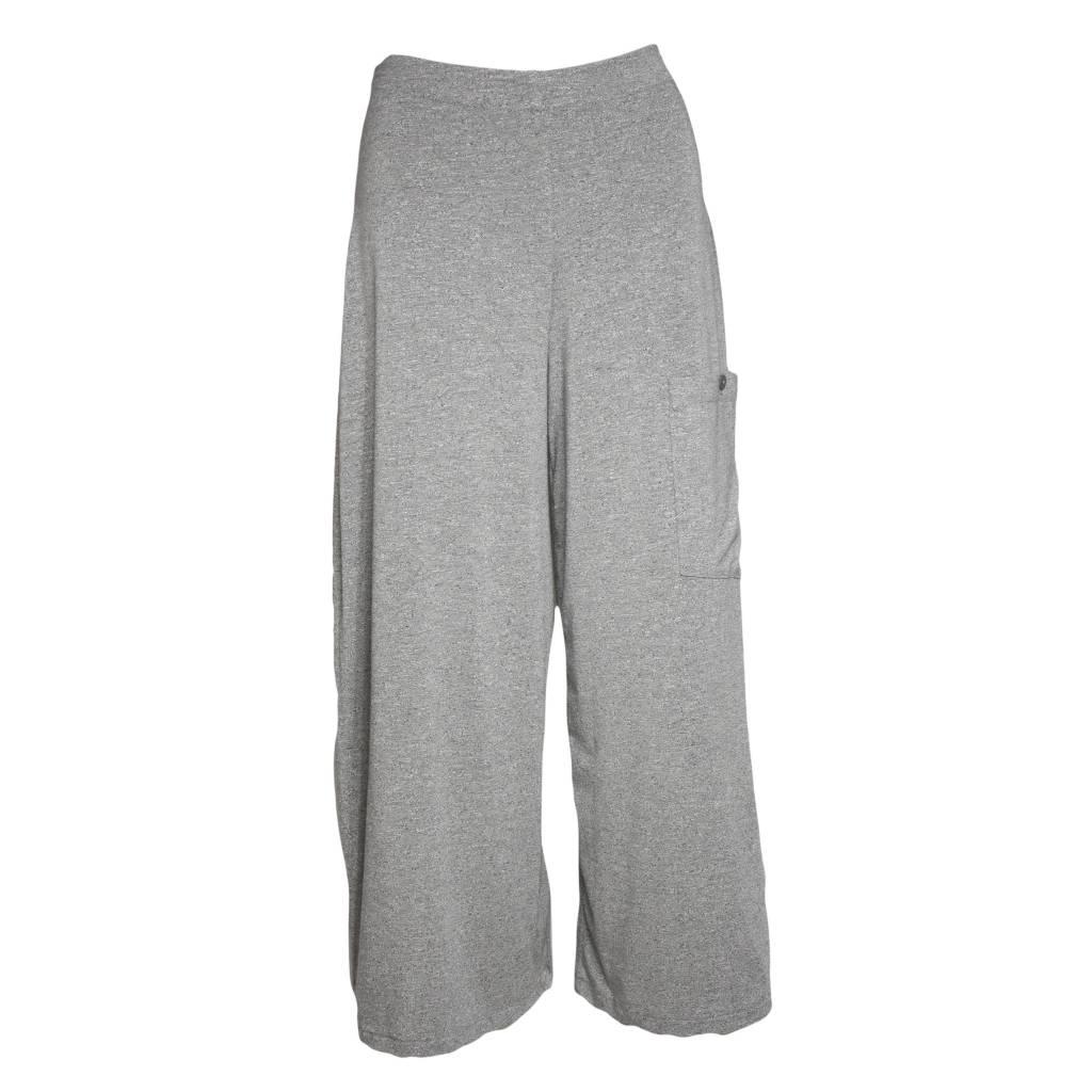 Fat Hat Fat Hat One Pocket Pants - Gray