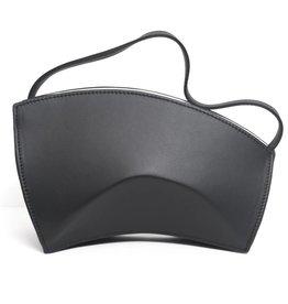 Olbrish Olbrish Highway Handbag - Black/White