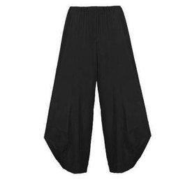 Alembika Alembika Techno Pants - Black
