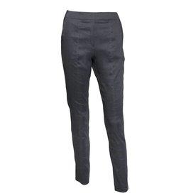 Crea Concept Crea Concept Slim Pants - Slate