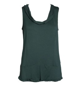 Ingrid Munt Ingrid Munt Green Top