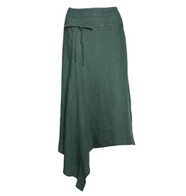 Ingrid Munt Ingrid Munt Green Skirt