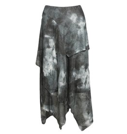 Ingrid Munt Ingrid Munt Tie Dye Skirt