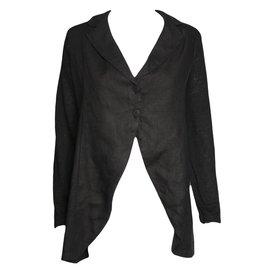 Ingrid Munt Ingrid Munt Black Jacket