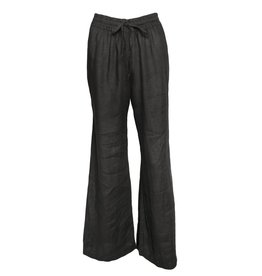 Ingrid Munt Ingrid Munt Black Pants