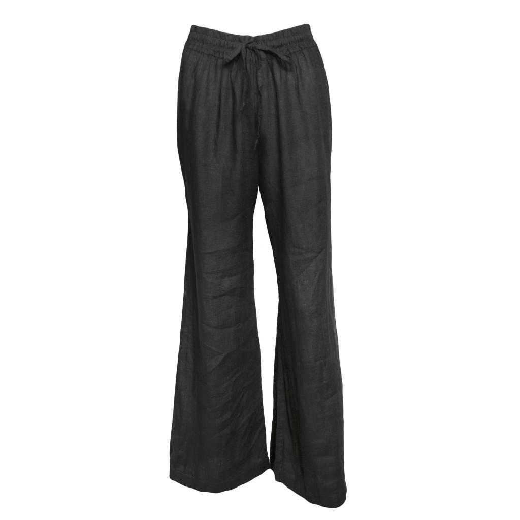 Ingrid Munt Ingrid Munt Black Pants