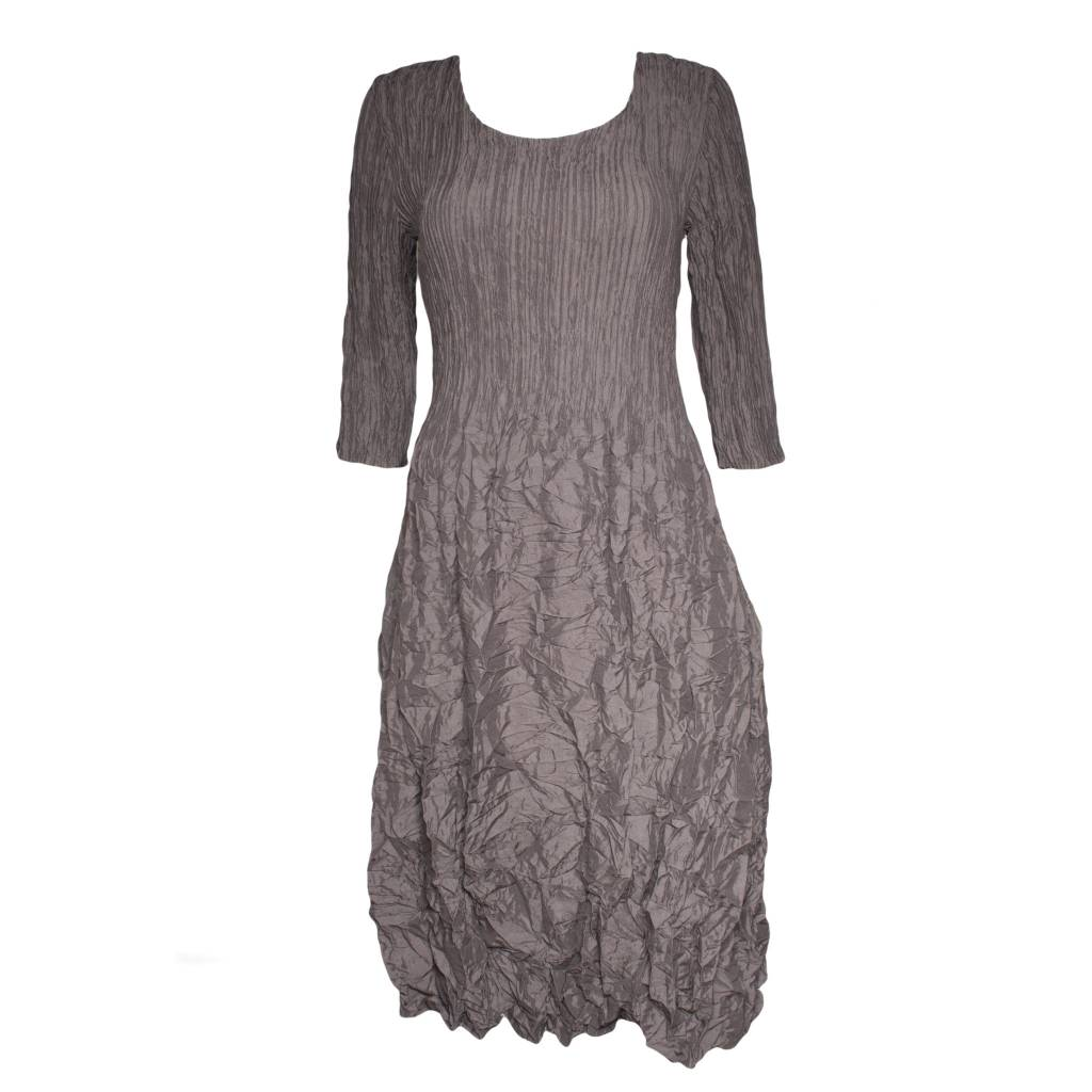 Alquema Alquema Panelo Dress