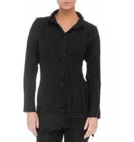 Alquema Alquema Vita Shirt - Black