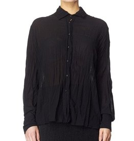 Alquema Alquema Cruz Shirt - Black