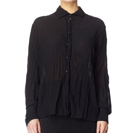 Alquema Alquema Cruz Shirt - Black