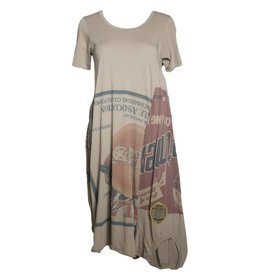 Studio Rundholz Rundholz Mainline Dress - Desert Print