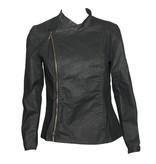 Elsewhere Elsewhere Crop Jacket - Black