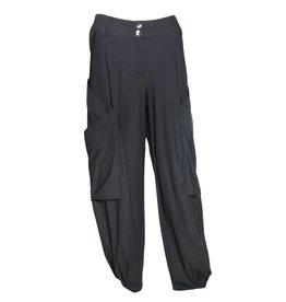 Elsewhere Elsewhere Techno Pants - Black