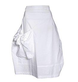 Studio Rundholz Studio Rundholz Skirt - White