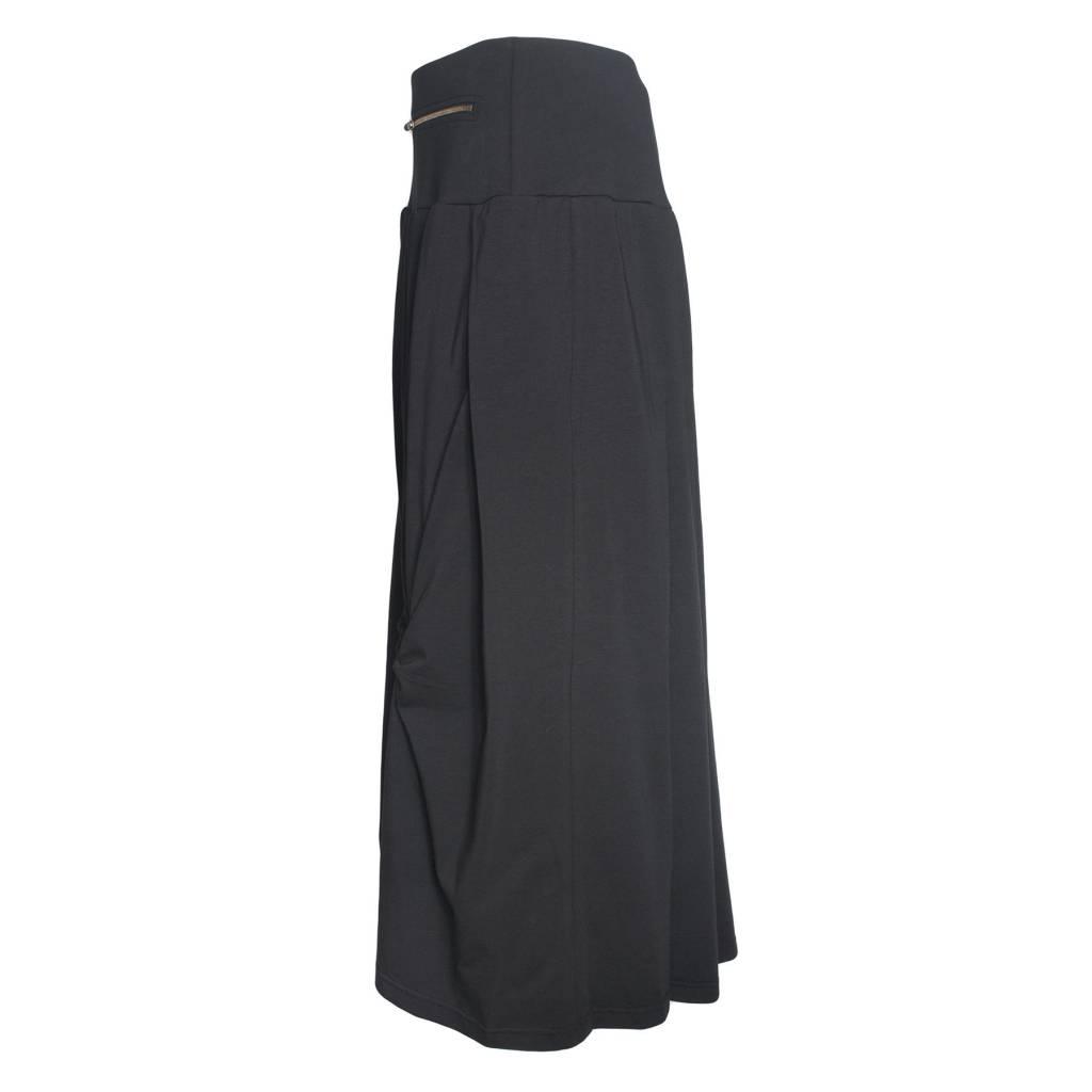 """Ivan Grundahl Ivan Grundahl """"Cona"""" Skirt - Black"""