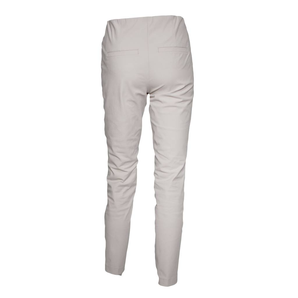 Cambio Cambio Ros Zip Pocket Pants - Shell