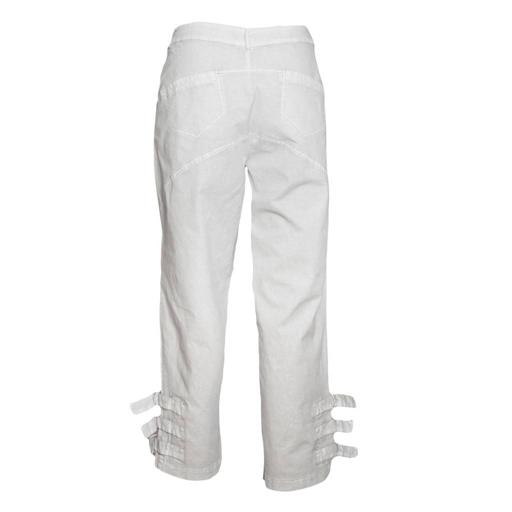 Elsewhere Elsewhere Kapar Pants - Chalk