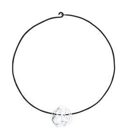 Nrk by Anarkh Ball Necklace