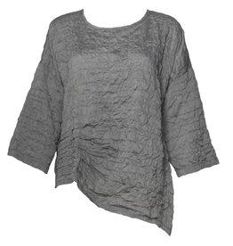 Dress To Kill Dress To Kill Tuck Pull - Grey