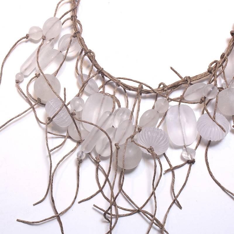 Teresa Goodall Teresa Goodall Earth Necklace