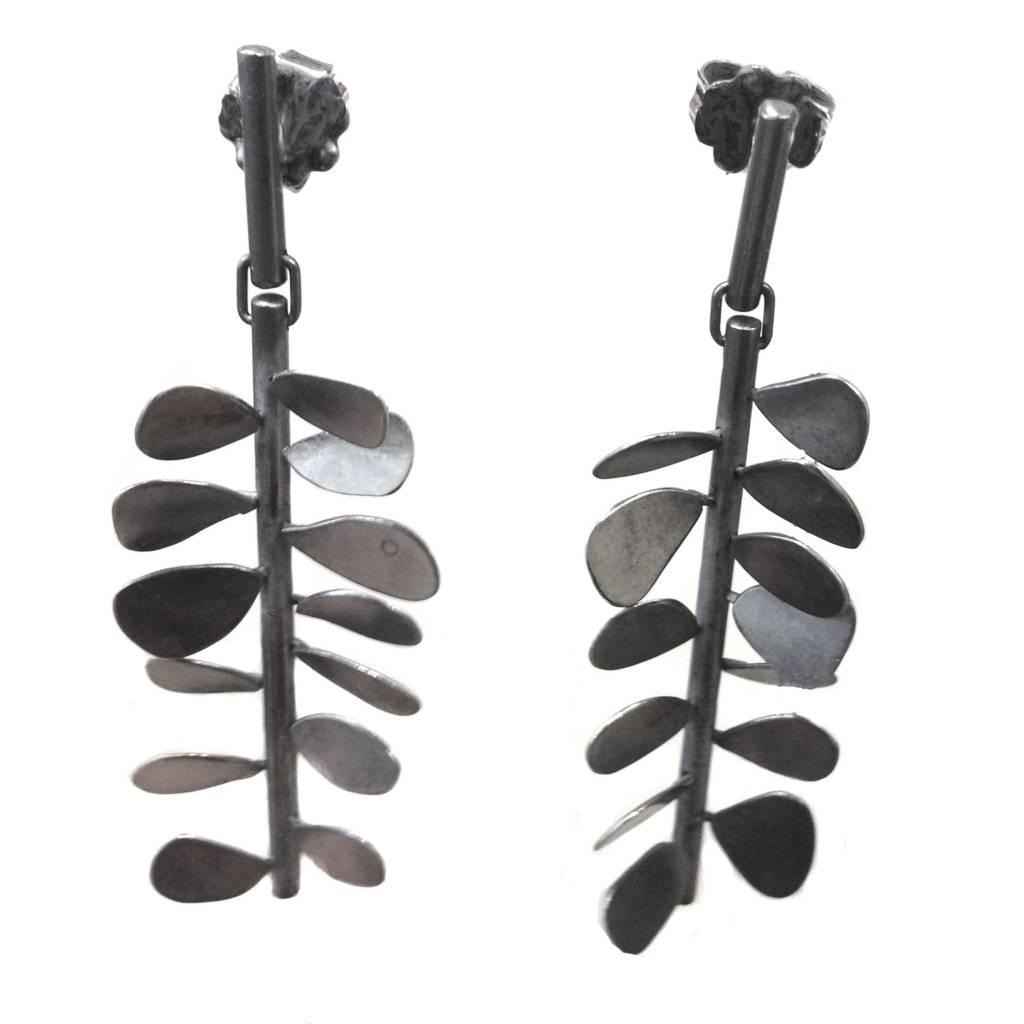 Christy Klug Petal Earrings