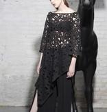 Xenia Xenia Vini Dress - Black