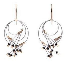 Meghan Patrice Riley Meghan Patrice Riley Vertigo Earrings