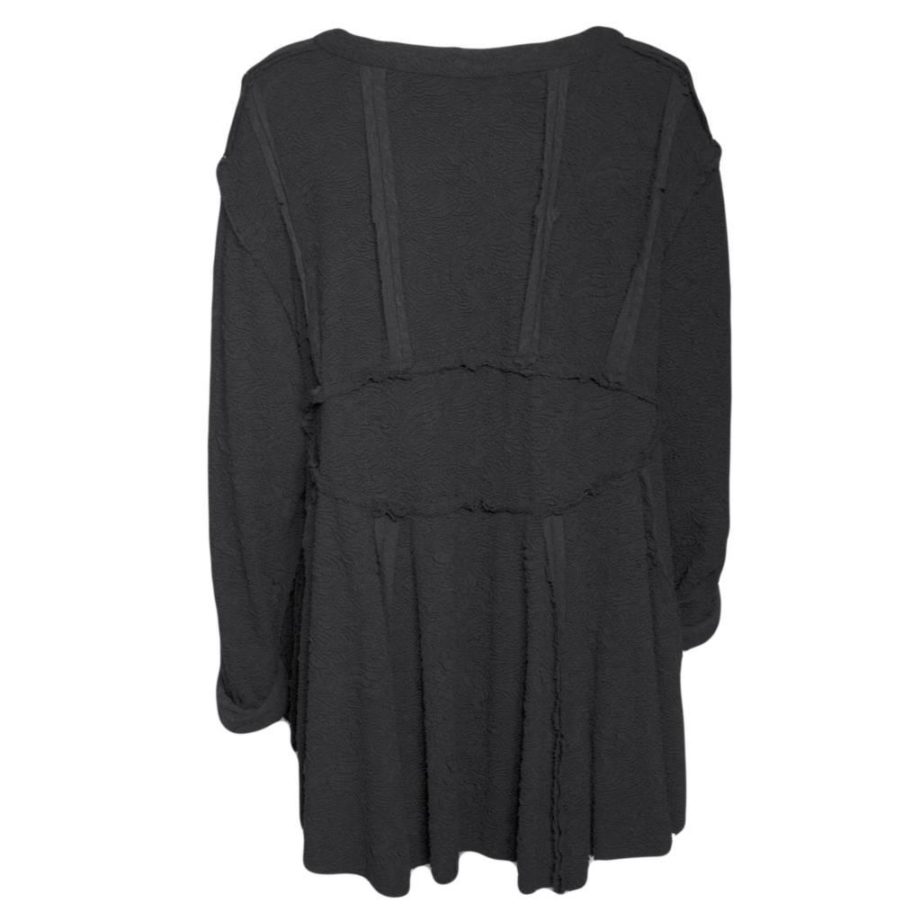 Dress To Kill Dress To Kill Texture EMB Pull