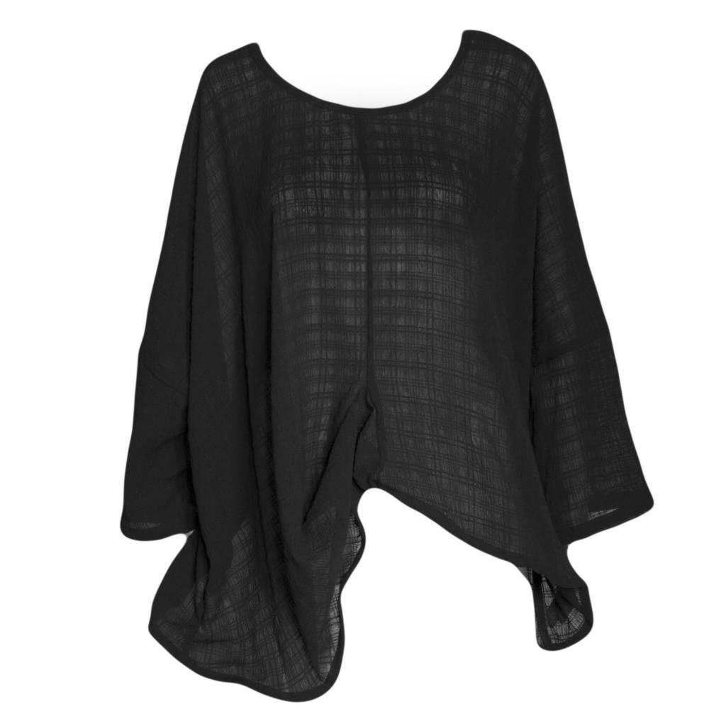 Dress To Kill Dress To Kill Wired Bottom Pull - Black