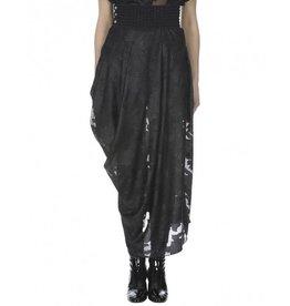 HIGH HIGH Maquette Skirt