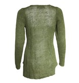 Zuza Bart Zuza Bart Sweater - Green