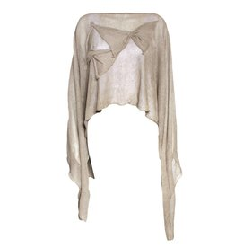 Zuza Bart Zuza Bart Tunic - Natural