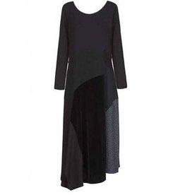 Alembika Alembika Long Dress - Black