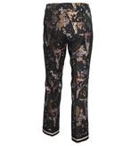 Cambio Cambio Famous Pants - Tiger Print