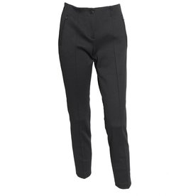 Cambio Cambio Ros Zip Pocket Pants - Black Texture