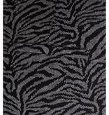 Cambio Cambio Ros Pants - Zebra Grey/Blk
