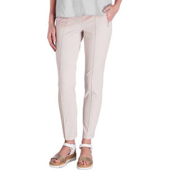 Cambio Cambio Ros Zip Pocket Pants - Shell