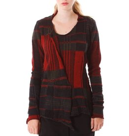 Studio Rundholz Studio Rundholz Sweater - Mix Print