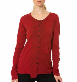 Studio Rundholz Studio Rundholz Jacket - Red