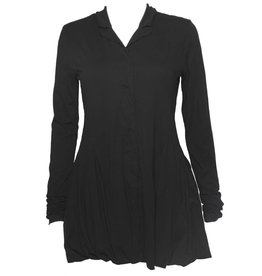 Studio Rundholz Studio Rundholz Cotton Jacket - Black