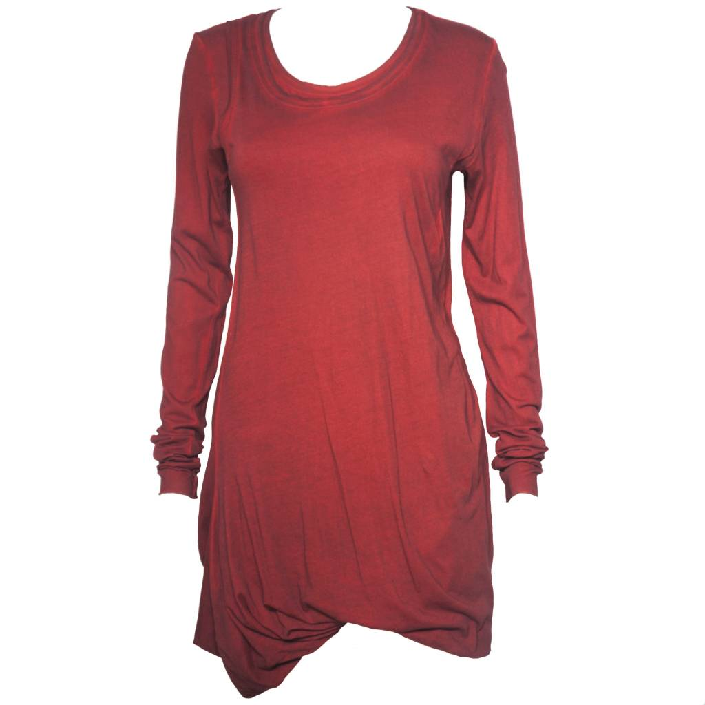 Studio Rundholz Studio Rundholz Cotton Shirt - Red