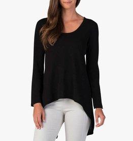 Stella Carakasi Stella Carakasi Attitude Sweater - Black