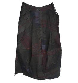Studio Rundholz Studio Rundholz Suspender Skirt - Original