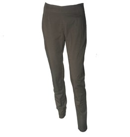 Studio Rundholz Studio Rundholz Slim Pants - Green