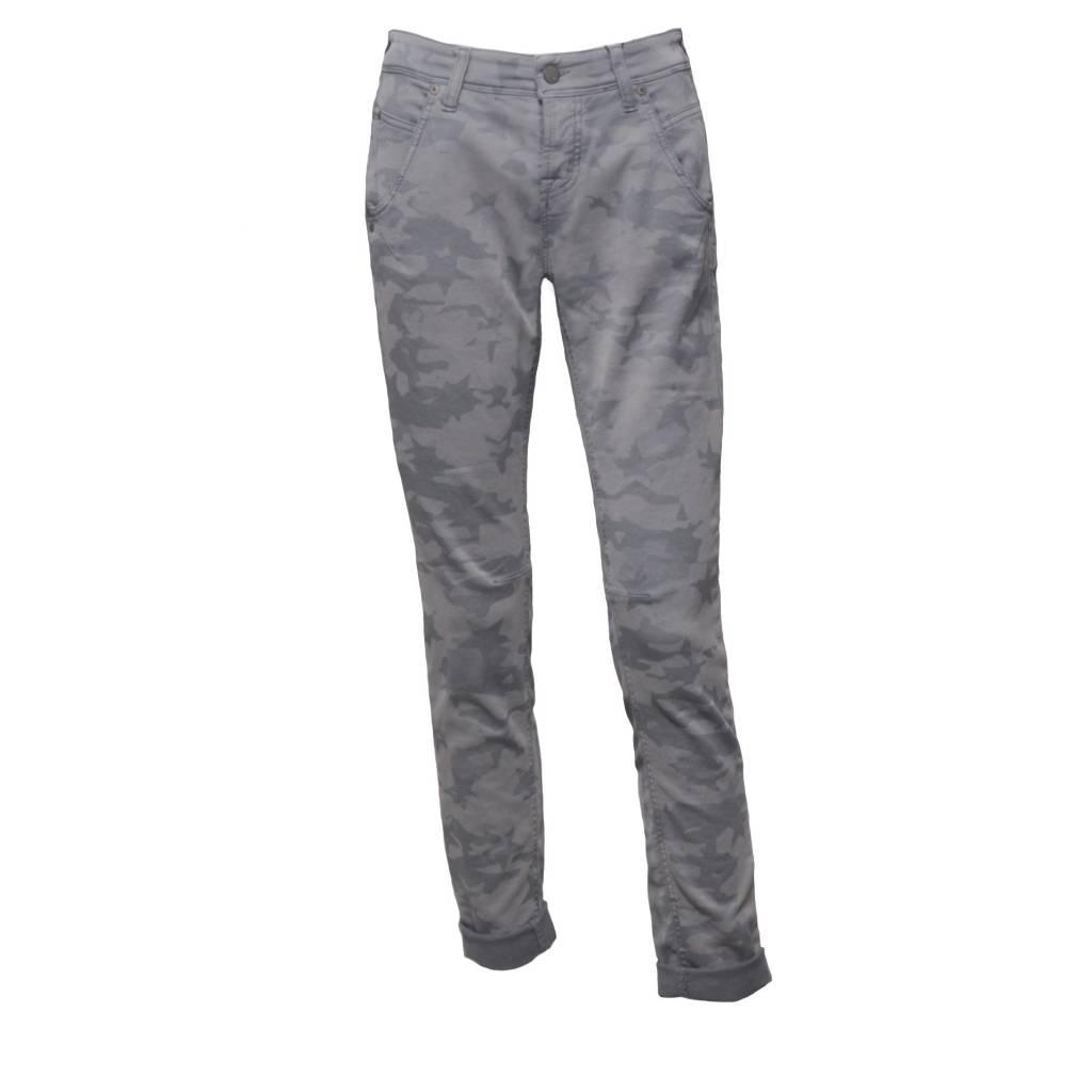 Cambio Cambio Lizzi Jog Jeans - Light Camo