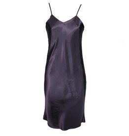 Ivan Grundahl Ivan Grundahl Bias Slip Dress