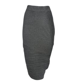 Banana Blue Banana Blue Skirt - Grey