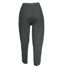 Banana Blue Banana Blue Panel Pants - Charcoal