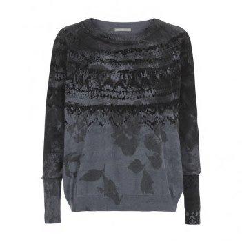 HIGH HIGH Metaphor Sweater