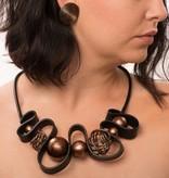 OC Jewelry UL Amazon Necklace